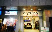 Get Hotel Aarya Inn Raipur online