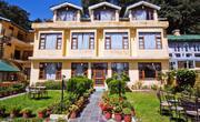 Get Sagrika Resort Dalhousie online