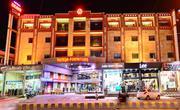 Get Hotel Grand Amba Bilaspur online