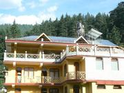 Get Hotel Sheetal Naggar