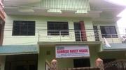 AC & Non AC rooms at Bhubaneswar