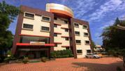 Get Hotel Ashoka Executive, Shirdi