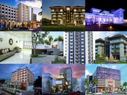 Construction Project Management Consultancy Service