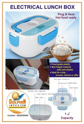 ELECTRICAL LUNCH BOX