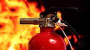 Fire Extinguisher Sales & Service