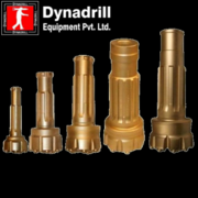 DTH Hammer Manufacturers in Hyderabad– Dynadrill Equipments