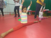 Gymnastics Classes in Pune   Gymnastics Academy in Pune