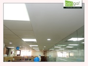 Service provider of Commercial interior designing