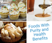 Veda's Foods Launches 'Functional' Bread and Cupcakes