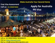 Migrate to Australia in 8-10 Months – Next World Immigration