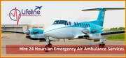 Get an Economical Fare Air Ambulance in Delhi Anytime with World Class
