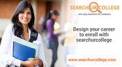 Searchurcollege - Online Educational Test Portal