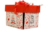 LoveGifts.in   Love Explosion Gift   Free Shipping all over India