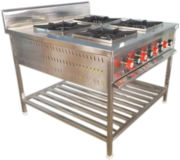 Top Quality Commercial Kitchen Equipment Manufacturer