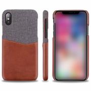 iPhone Soft Leather Case Cover