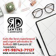 RD Lawyers & Associates - Divorce Lawyer | Best Advocate In Kolkata