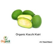 Buy Certified Organic Raw Mangoes | Online Kairi