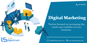 Digital Marketing Agency | LeadsSpectrum.com
