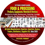 List of Top Food Processing Companies in India