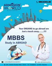 Study abroad consultants in Faridabad
