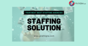 Recruitment solutions delivered with efficiency at Prathigna.com