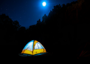 Best Camping Place in Himachal Praedsh