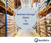 warehouse fulfillment center India