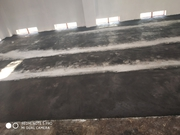 Anti-Static mastic flooring