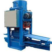 Latest Cement Tiles Making Machine in India