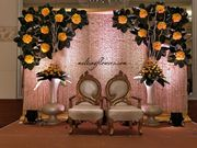 Wedding Supply Rentals,  Party And Event Rentals,  Bangalore