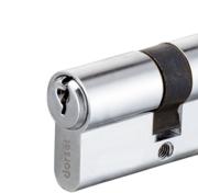 keyless knob locks