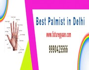 Find the Best Palm Reading