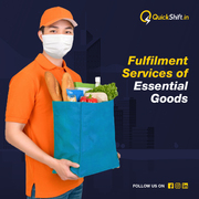 fulfillment service for essential goods
