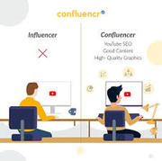 Confluencr An Influencer Marketing Agency In Mumbai - Find Right Fit