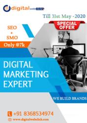 Cheap Freelance Social Media Marketing in West Delhi