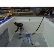 Underground water tank leakage repair
