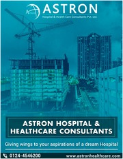 Build World Class Hospitals In India