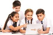All About Learning ICSE Model Paper Class 8 Computer Science on Extram