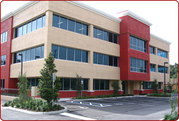 Commercial Building Painting Services