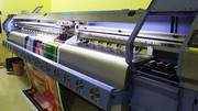 Flex Digital Eco Vinyl printing & ad Materials 3d letters & led boards