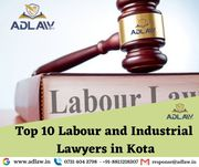 Top 10 Labour and Industrial Lawyers in Kota