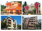 Residential Painting Services in Bangalore