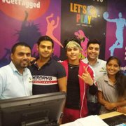 Partying lets the fun going at this Trampoline Park in Mumbai,  Call no