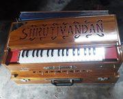 The Best Harmonium Manufacturing Service in Kolkata