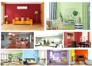 Professional Wall Painters in Bangalore
