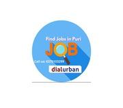 Jobs in Puri