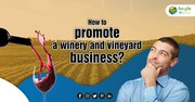 How to Promote a Winery and Vineyard Business?