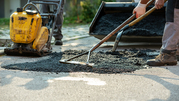 Tenders Of Road Repair