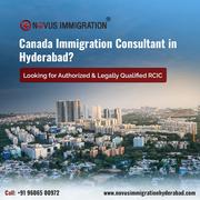 Best Immigration Consultants in Hyderabad - novusimmigrationhyderabad