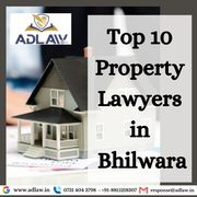 Top 10 Property Lawyers in Bhilwara